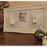 Babybauchabdruck, 3D Handabdruck, Fußabdruck, Babyfuß, Babyhand Köln