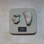 3D Fußabdruck Köln Mybellycast