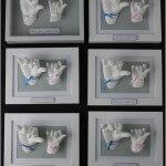 3D Handabdruck Köln Baby