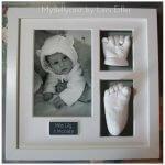 3D Abdrücke Baby Köln Handabdruck Fußabdruck