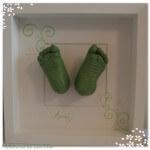 3D Fußabdruck Köln, Babybauchabdruck